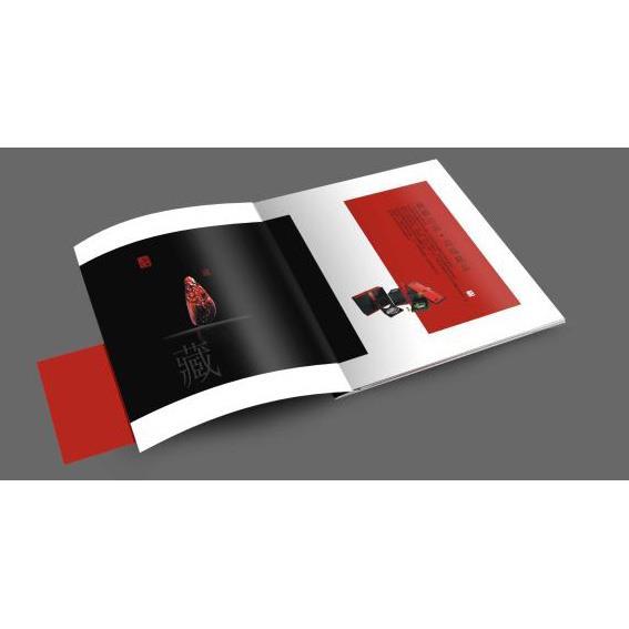 专版画册  印刷